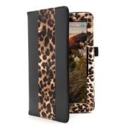 Amazon Fire 7 Leopard Case Cover with Stand